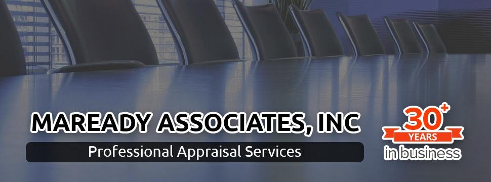 Maready Associates – Professional Appraisal Services
